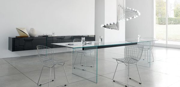 会议桌 Air Table,Gallotti & Radice 出品