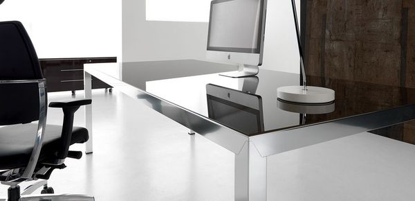 Fly office desk IVM 现代办公家具